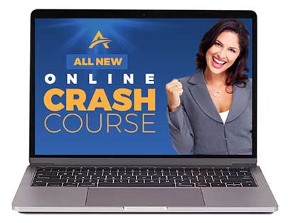 Online Insurance Prelicense Training Crash Course